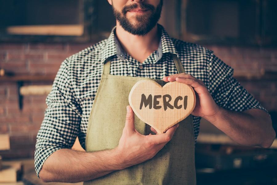 Aider les restaurants de Lyon