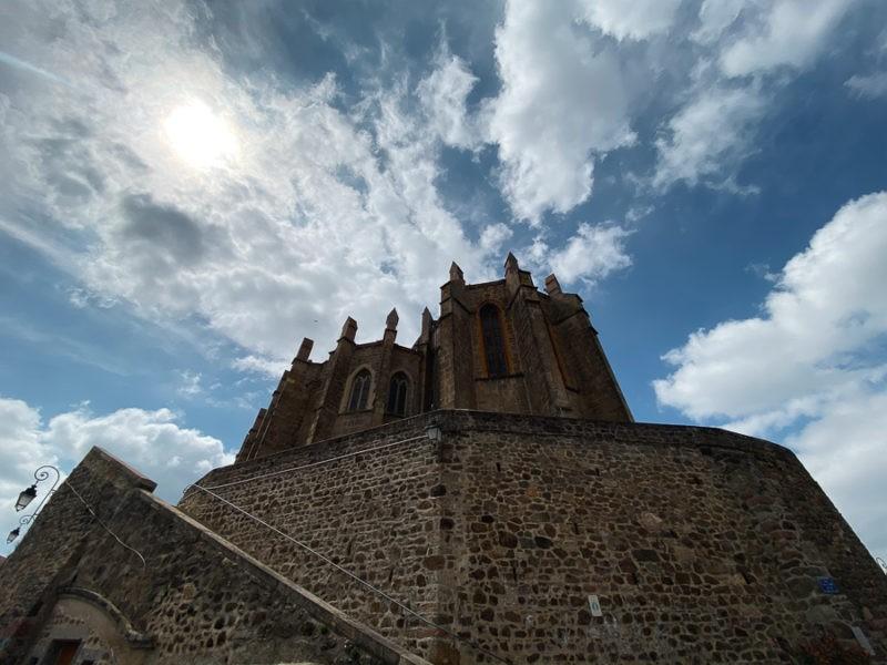 Eglise de Saint Syphorien sur Coise