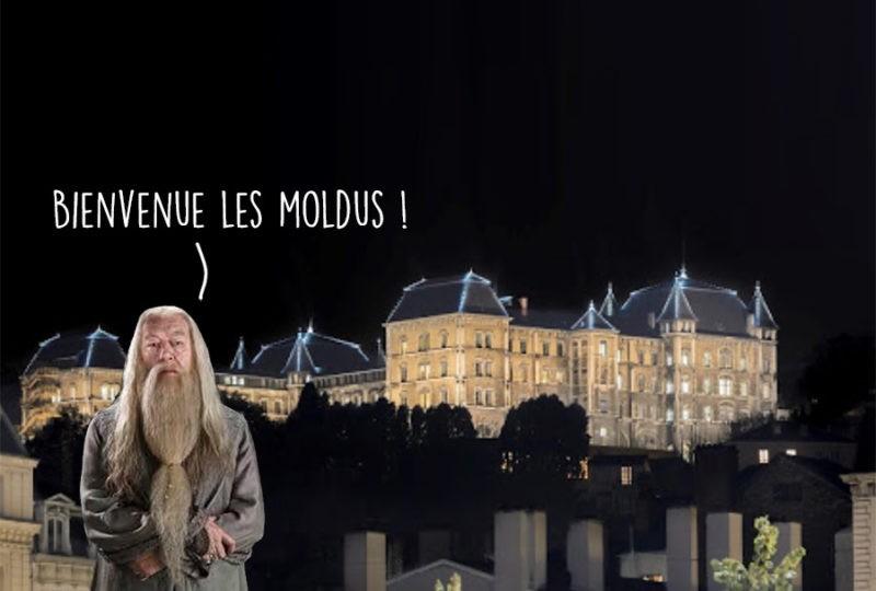 Poudlard Lyon