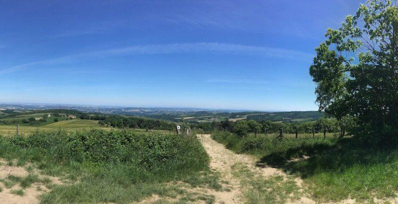 Monts du Pilat