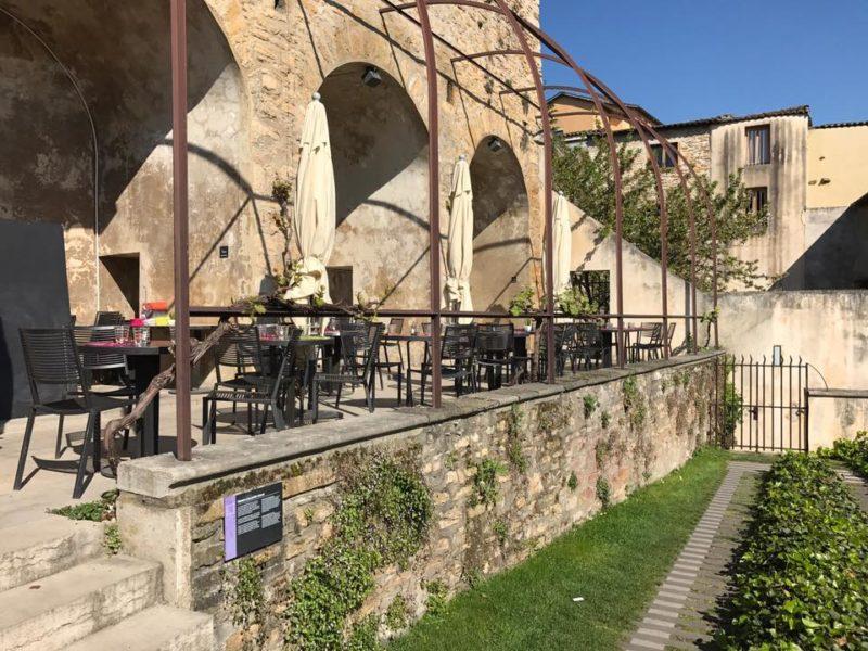 Bar avec terrasse dans le 5ème arrondissement de Lyon