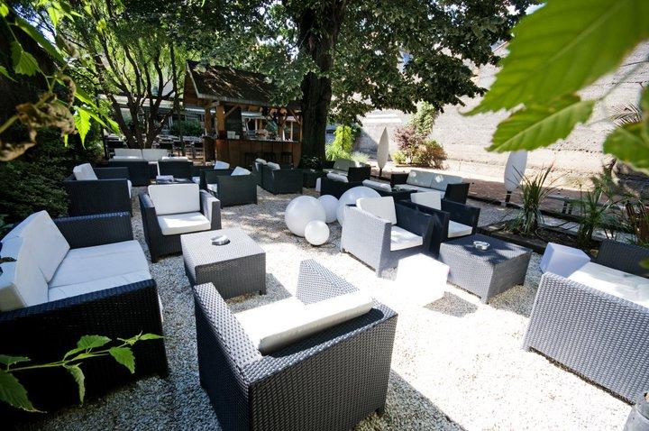 Bar avec terrasse dans le 9ème arrondissement de Lyon