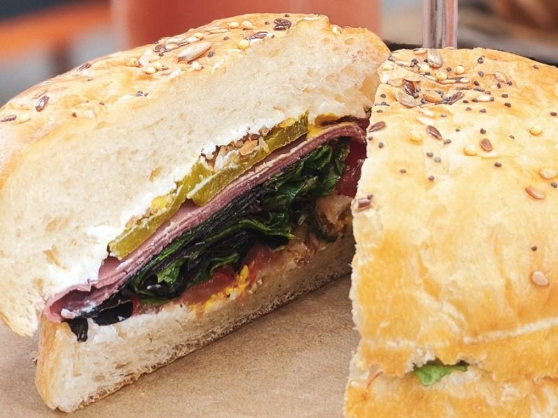 Sandwich Franquette