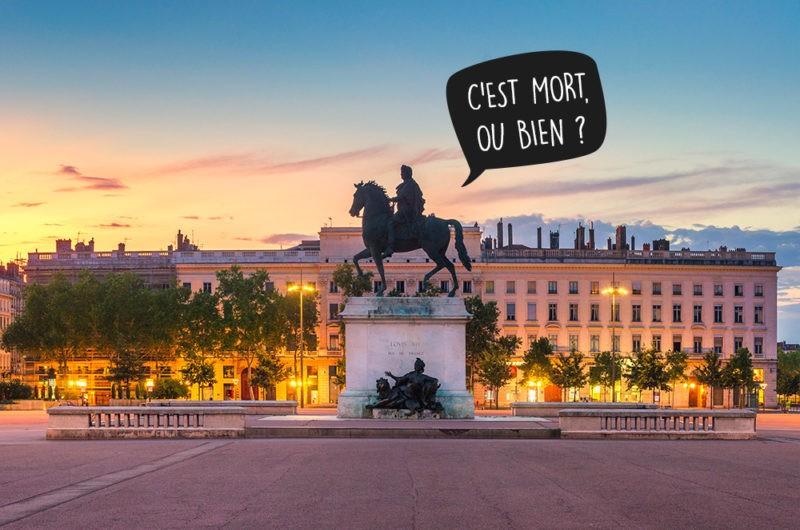 Que faire à Lyon cet été ?