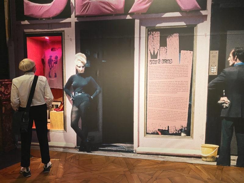 Boutique Sex Vivienne Westwood