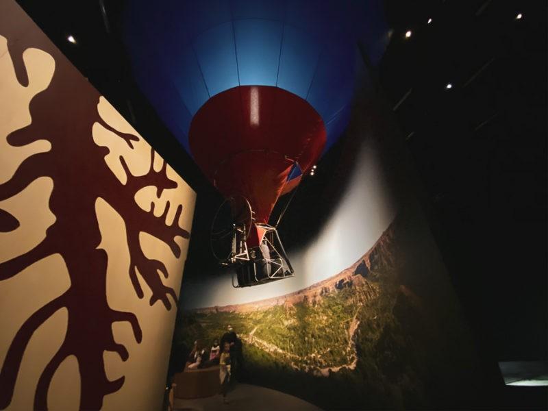 Exposition Makay Musée des Confluences