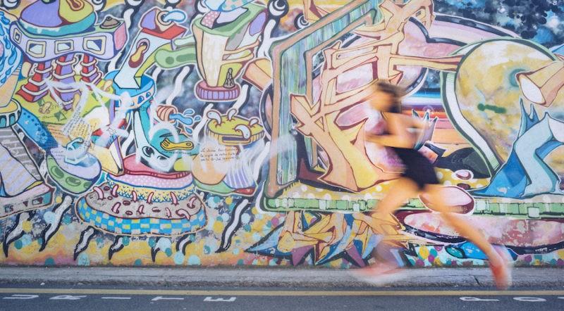 Redécouvrez les oeuvres de Street Art à Lille en courant