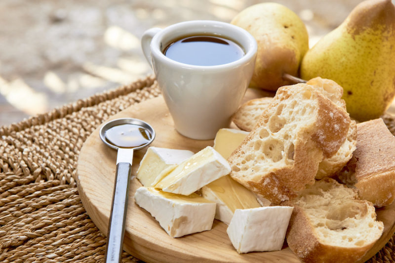 Café Camembert