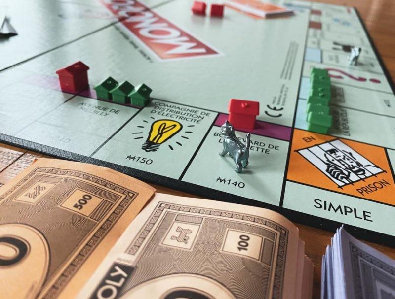 Comment gagner au Monopoly