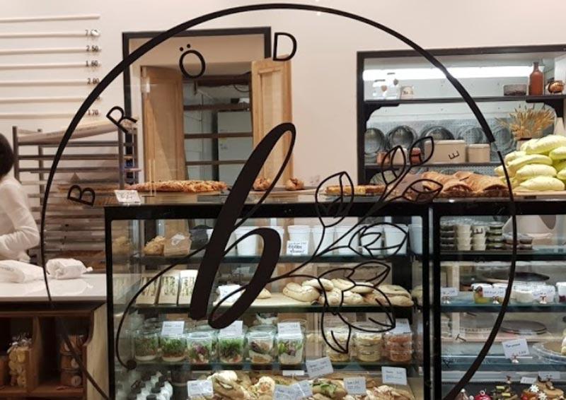 Boulangerie Brod