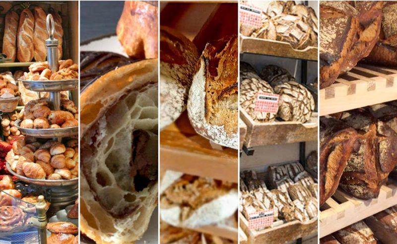 Les 5 meilleures boulangeries de Lyon