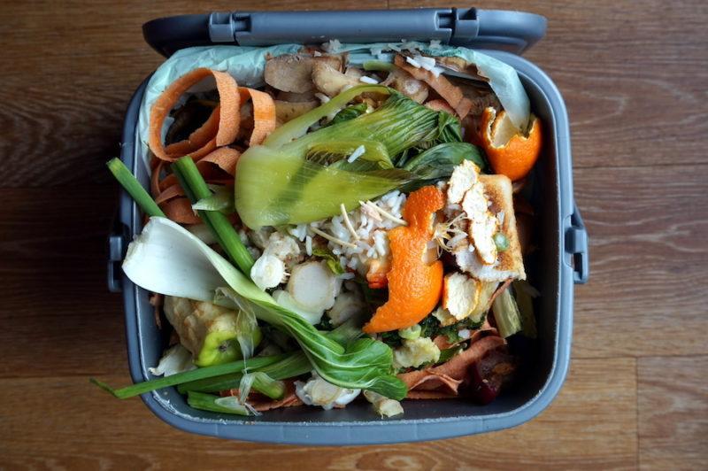 Borne Compost Lyon