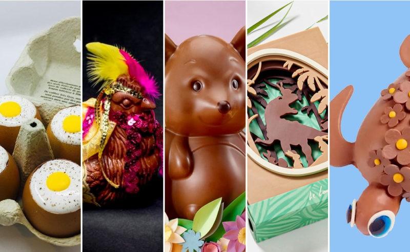 5 chocolatiers à Lyon