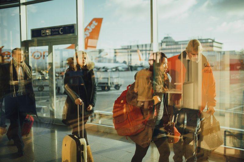Vol annulé au départ de Lyon