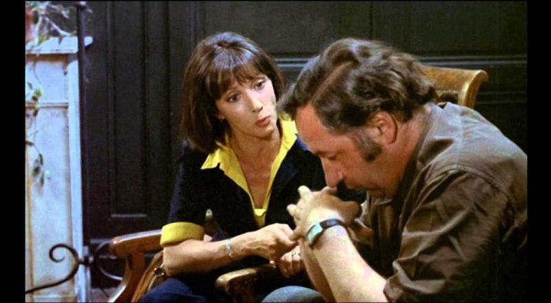 L'horloger de Saint Paul image du film