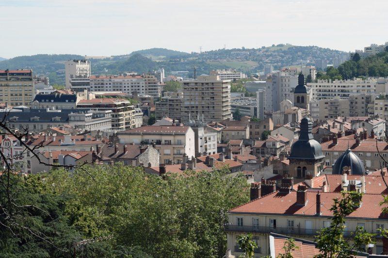 Habiter à Saint-Etienne