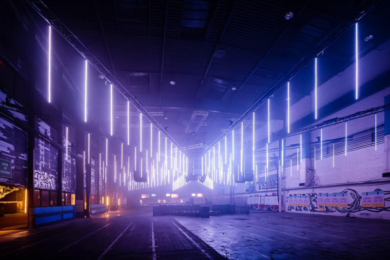 Nuits Sonores 2021