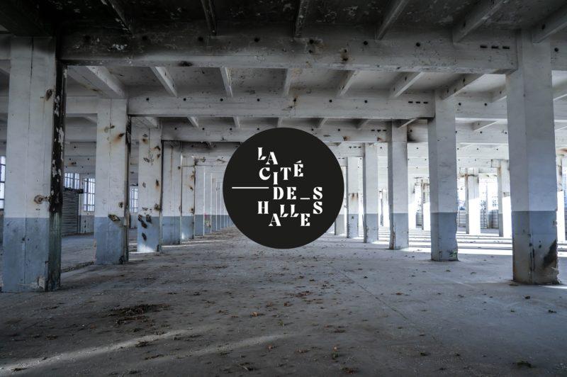 Ouverture Cité des Halles à Lyon