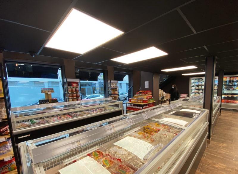 épicerie asiatique à Lyon