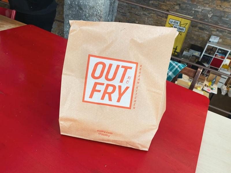 Out fry Lyon
