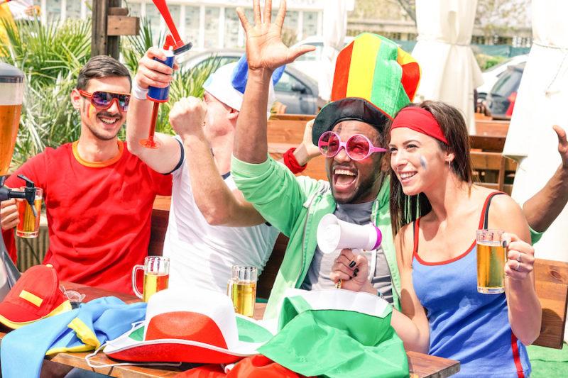 Où voir l'Euro à Lyon : nos 6 terrasses préférées