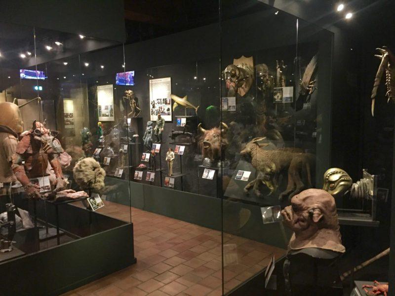 Musée cinéma Lyon