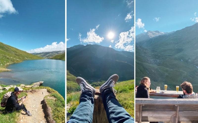 Week-end détente en Savoie Vallée des Belleville