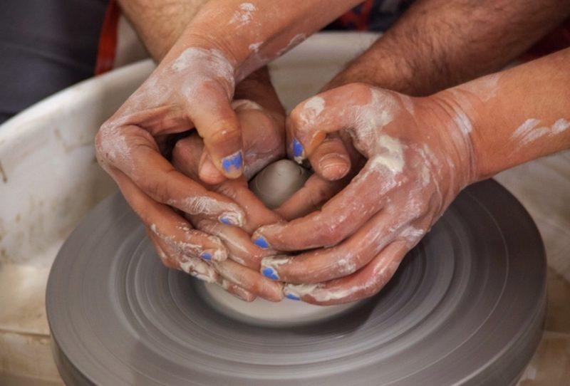 Atelier Céramique Potier Lyon