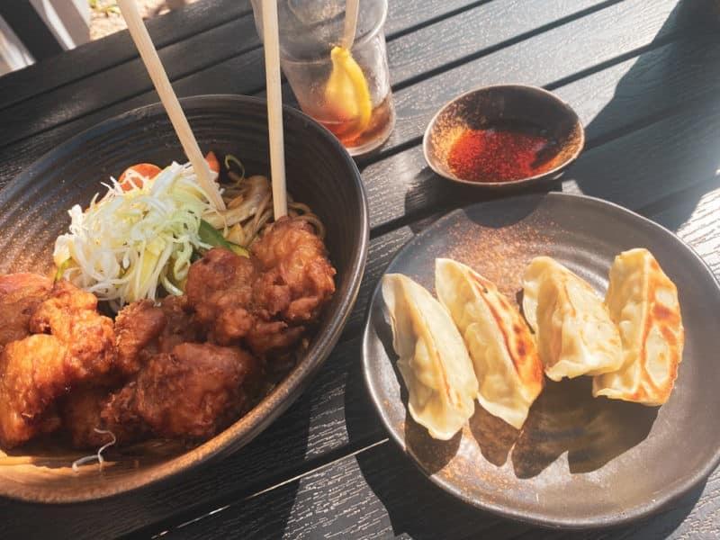 Shifumii restaurant japonais à Lyon