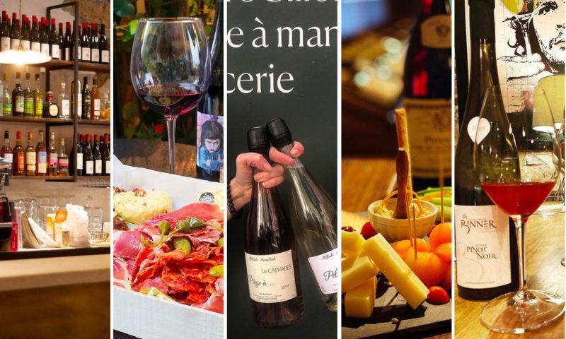 Bars à vin à Lyon : les bonnes adresses